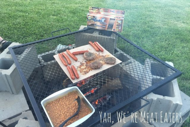 Yoshi Copper Grill Mat Review Permanent Hiatus